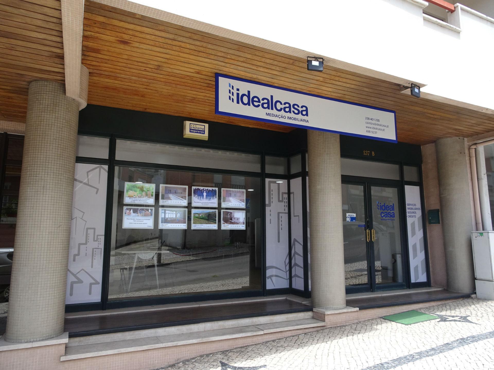 Bem-vindo à Idealcasa